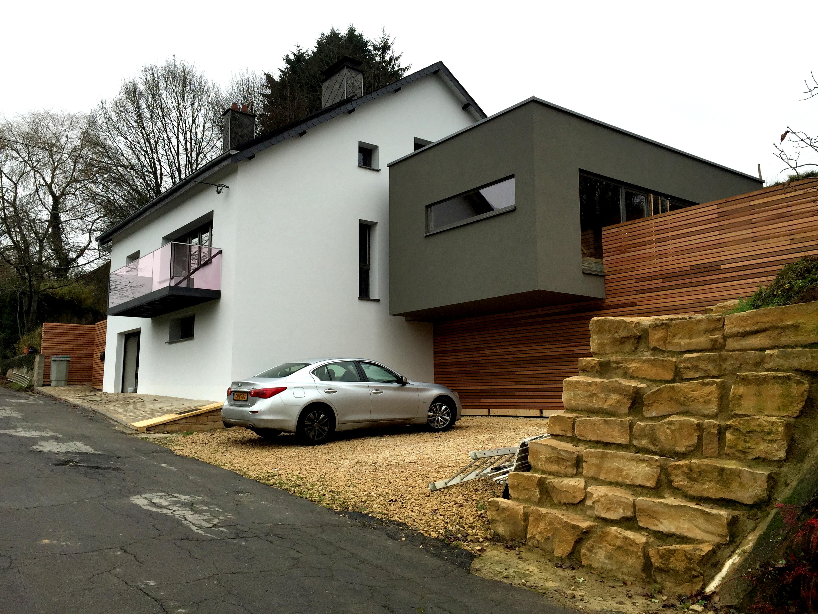 villers devant orval transformation maison altema architecture. Black Bedroom Furniture Sets. Home Design Ideas